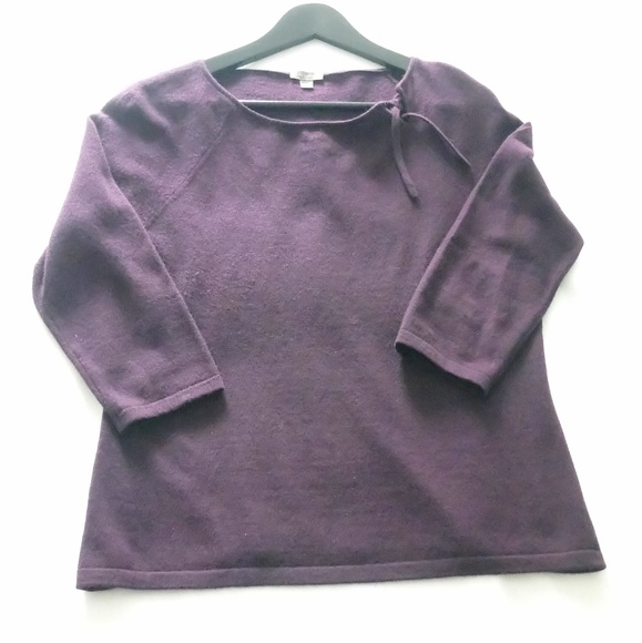 Ann Taylor Sweaters - 100% Cashmere Ann Taylor Sweater